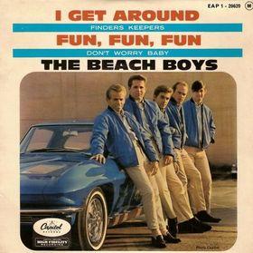 Beachboyscar