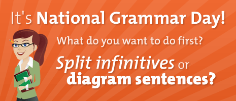 Grammarday