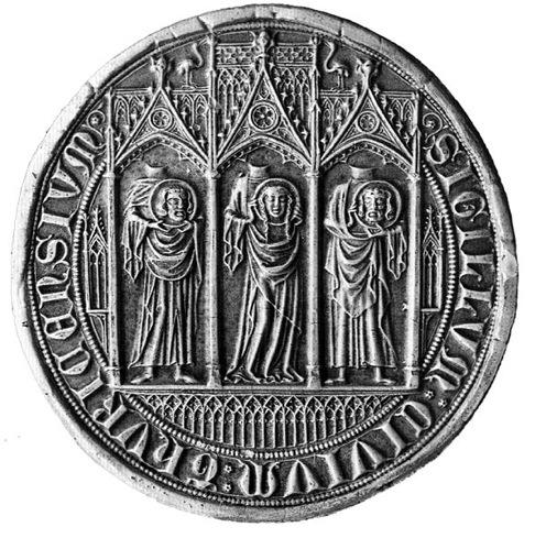 Frzurichsymbol